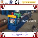Farben-Blatt-Seitenkonsole, die Maschinen-/Metallabstellgleis-Maschinerie bildet