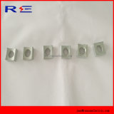 Galvanized Square Lock Nuts-Regular Bolt