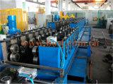 Rolo de alumínio da bandeja de cabo da escada dos Ss que dá forma ao fabricante da fábrica de máquina