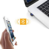 Wireless Mini USB V4.0 Adaptador Bluetooth Receiver CSR 4.0 para computador Bluetooth Speaker Headset Phone