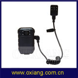 Multi-Functional 1080p HD DVR органа изношенные полиции Pi ИК камера Dash Cam