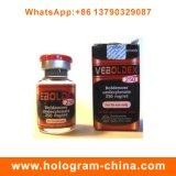 Kundenspezifische Phiole-Kennsätze und Kästen des Qualitäts-Hologramm-10ml