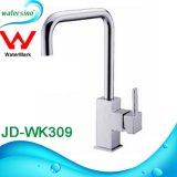 Jd-Wk311熱い販売の旋回装置の台所ミキサーの回転口のコック水蛇口