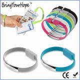 Mikro-USB-Daten-aufladenkabel-Armband