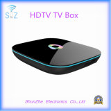 شبكة [هيغ-دفينيأيشن تلفيسون] [هدتف] [4ك] [ويفي] [ه]. 265 [أندرويد] [قبوإكس] تلفزيون صندوق لأنّ أسرة