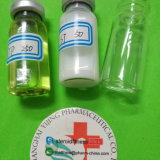 La massa iniettabile della soluzione 500 mg/ml per la costruzione del muscolo