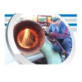 Gummidoppelschweißens-Schlauch Cer-Durchmesser-6mm für Gas-Ausschnitt