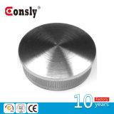 Protezione di estremità della protezione/tubo dell'estremità del tubo dell'inferriata dell'acciaio inossidabile per il corrimano
