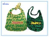 Deux de la taille de la Jamaïque fille Sac bandoulière Sac de conception