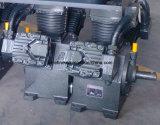 Haute pression Kaishan 7bar/100psi connecter la courroie de compresseur d'air pour l'exploitation minière Utilisez W-1.8/7