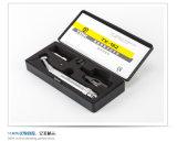 Стандартное головное зубоврачебное оптическое волокно Handpiece 6 отверстий совместимое с люксом Kavo Multifelx