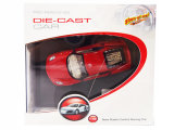 RC Car Die Cast Radio Control Car 1: 43 (H7409022)
