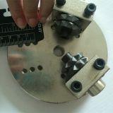 콘크리트를 위한 3개의 롤러 별 유형 부시 망치에 125mm