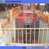 Prezzo dell'elevatore della costruzione della gru della costruzione della gru della costruzione della Cina