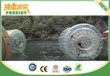 Напольный шарик воды плавательного бассеина раздувной для парка воды