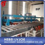 Hecho en fabricantes de la maquinaria de la tarjeta de yeso de China