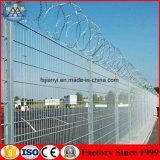Barriera di sicurezza elettrica industriale professionale dell'aeroporto della maglia