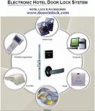 Sistema elettrico della serratura dell'hotel del nuovo modello RFID
