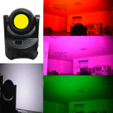 Nj-150b COB 6in1 150W LED Moving Head Wall Wash Light