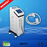 Precio 810nm El diodo Depilación Láser de Diodo láser Equipo /810 Máquina BR810 / eliminación del vello sin dolor