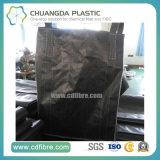 Grand sac de conteneur enorme noir de FIBC pour le charbon actif