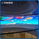 企業の広告のためのpH4屋内SMD LED表示