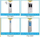 Elevador aprobado del hogar del pasajero ISO9001 con la capacidad 1000kg