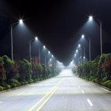 lámpara de la carretera del camino del parque del jardín del camino de la luz de calle de 42W LED