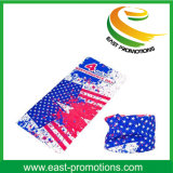 カシミヤ織の多機能のスカーフを継ぎ合わせる方法