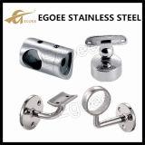 Parentesi dell'inferriata dell'acciaio inossidabile della parentesi della barra rotonda dell'acciaio inossidabile