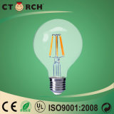 De Reeks van G van de LEIDENE Lamp van de Gloeidraad 4W G45