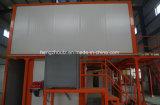 Línea 2017 de capa electrostática del polvo de Hotselling