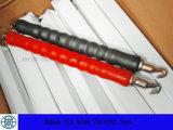 Extensile инструмент закрутки провода для двойного провода связи петли