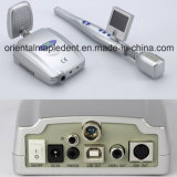 Ce keurde 1/4 Draadloze Tand Intraoral Camera van Sony goed CCD (om-CA170)