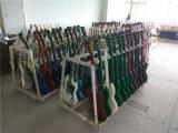 Str.-elektrische Gitarren-Fabrik-preiswerter Preis mit Gitarren-Konzert-Beutel