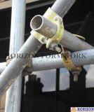 Accoppiatore rigido En74 di Putlog per il diametro 48.3mm del tubo