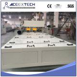 PVC Sjsz押出機が付いているプラントを作るプラスチック管