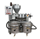 石油フィルターが付いているコンバインの大豆油機械