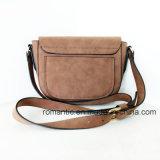 borse trasversali moderne della signora Fur PU dello stilista (NMDK-052906)