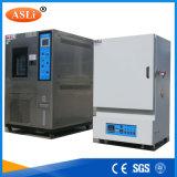 Potencia electrónica y compartimiento de proceso del horno de mufla del uso de la máquina de prueba