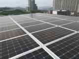 (HM195M-72-1) Mono-Crystalline панель солнечных батарей 195W для солнечной системы