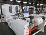 Nahrungsmittelpapierbeutel, der Maschine mit Drucken Online herstellt