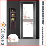 Windows와 문 유리제 PVC 필름에 의하여 서리로 덥는 훈장 필름