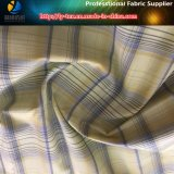 Tessuto tinto filato di nylon più chiaro con rapidamente asciutto per la camicia