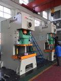 De automatische Uitgevoerde Machine van het Ponsen van het Schuim van de C van de Reeks van het Metaal van het Blad van het Aluminium Jh21