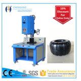 PET pp. Plastikdrehbeschleunigung-Schweißgerät von China, Cer-Bescheinigung-Ultraschallplastikschweißer