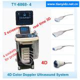 Hochwertiges Herzfarben-Doppler-Ultraschall-Diagnosen-System