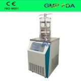 De multifunctionele Drogere/VacuümVriesdroger van de Vorst voor Laboratorium en Voedsel
