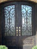Дверь утюга металла красивейшая шикарная горячая продавая