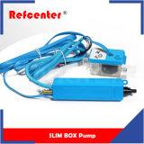 Mini-bomba de condensados Bomba Bomba Elétrica da Bomba de caixa Slim